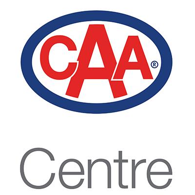 CAA Centre