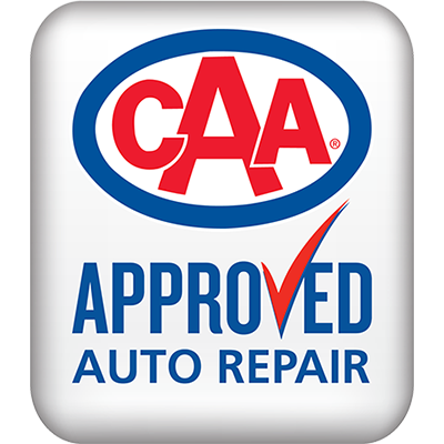 CAA Approved Auto Repair Services (AARS)