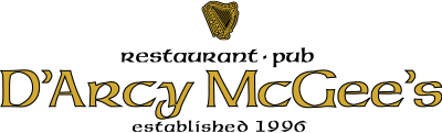 D'Arcy McGee's