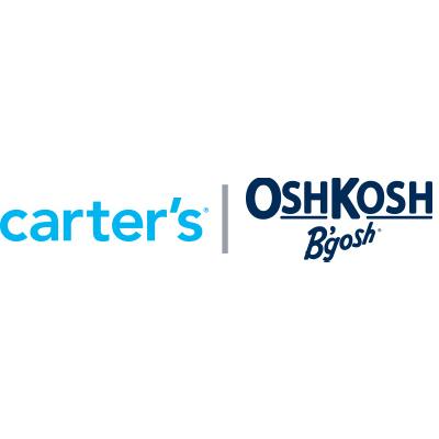 Carter's OshKosh B'gosh