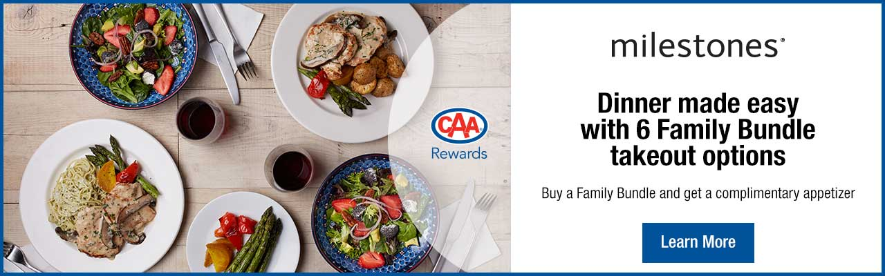 Complimentary Appetizer With minimum purchase of $30