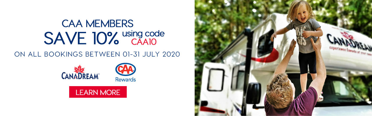 Members save 10% on vehicle rental charge (VC). PROMO CODE CAA10.