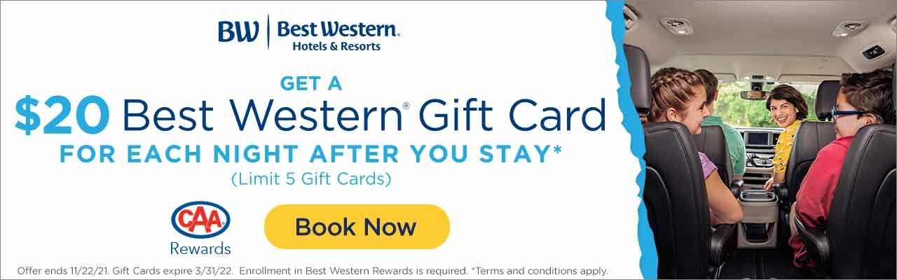 Members save 5% to 15% and earn 10% bonus points!