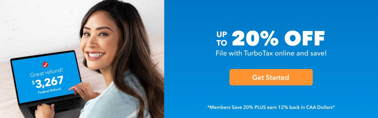 SAVE up to 20% & EARN 12%